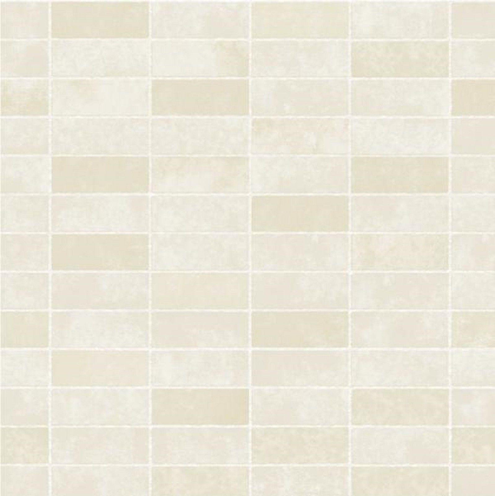 Kitchen bathroom wallpaper