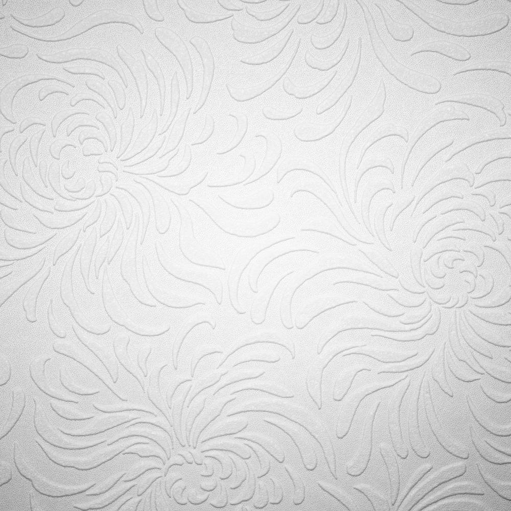 Bon Super Fresco Paintable Blown Vinyl Wallpaper  16940 U2013 Chrysanthemum