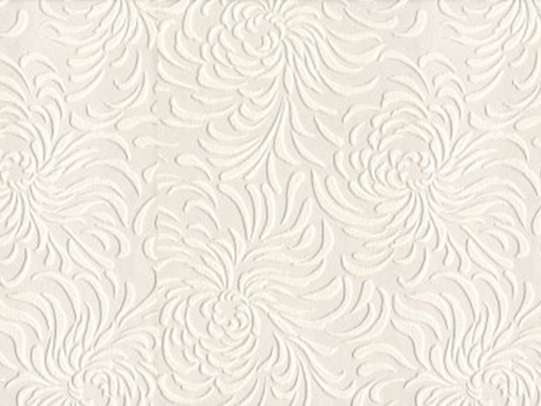 Super Fresco Paintable Blown Vinyl Wallpaper  16940 U2013 Chrysanthemum