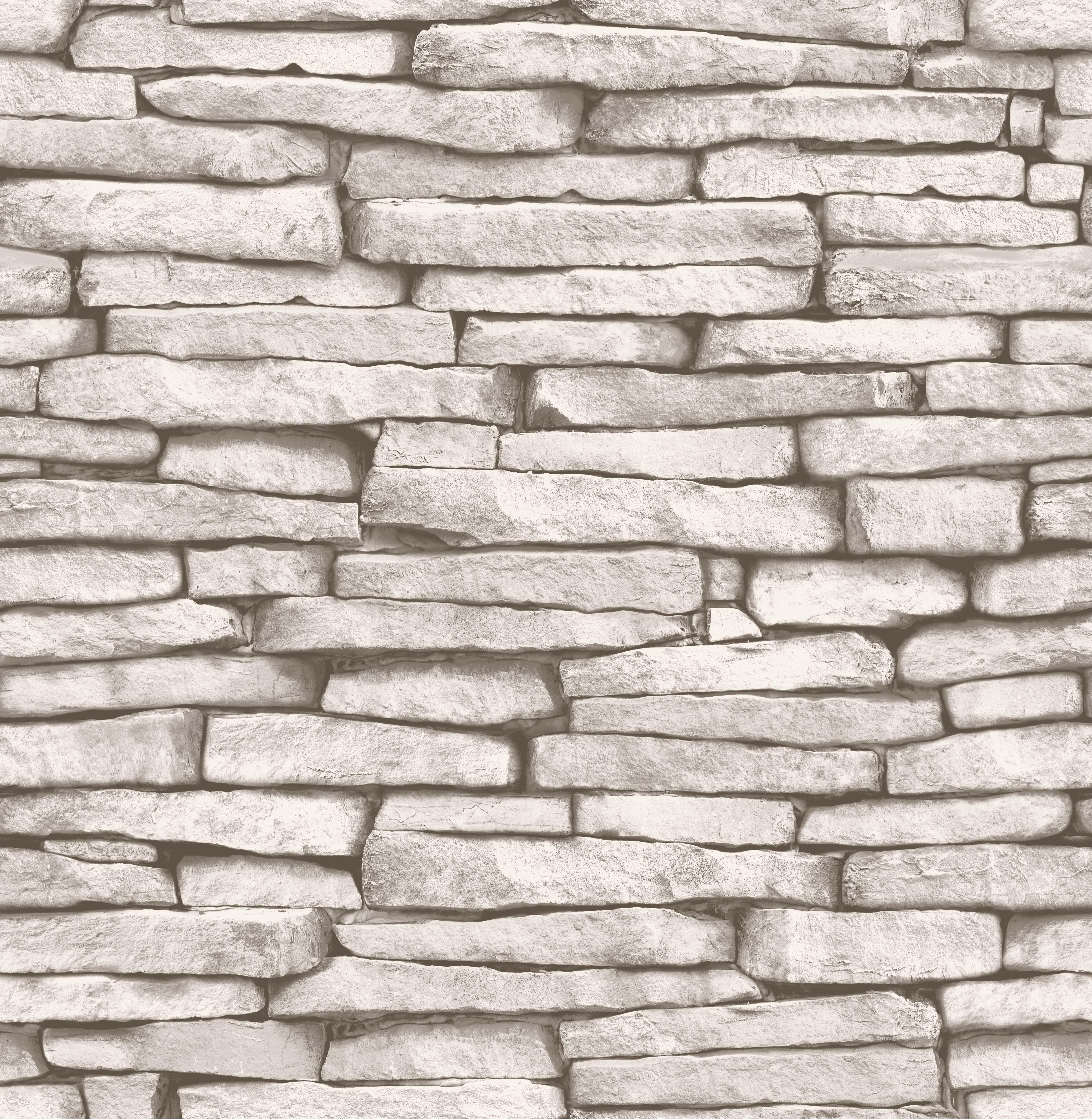 Fine decor distinctive slate wallpaper fd31292 cream for Grey and cream wallpaper