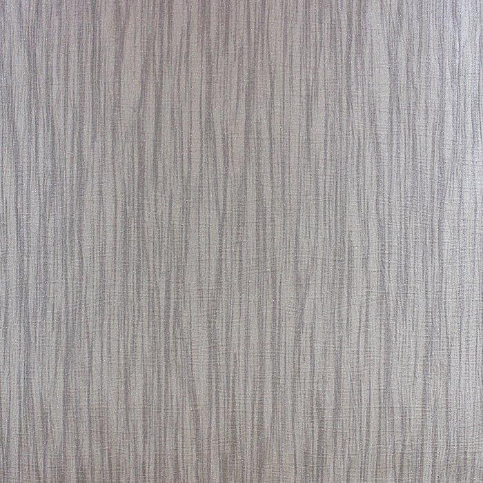 Fine Decor Milano 3 Plain Vinyl Wallpaper M95566 Silver