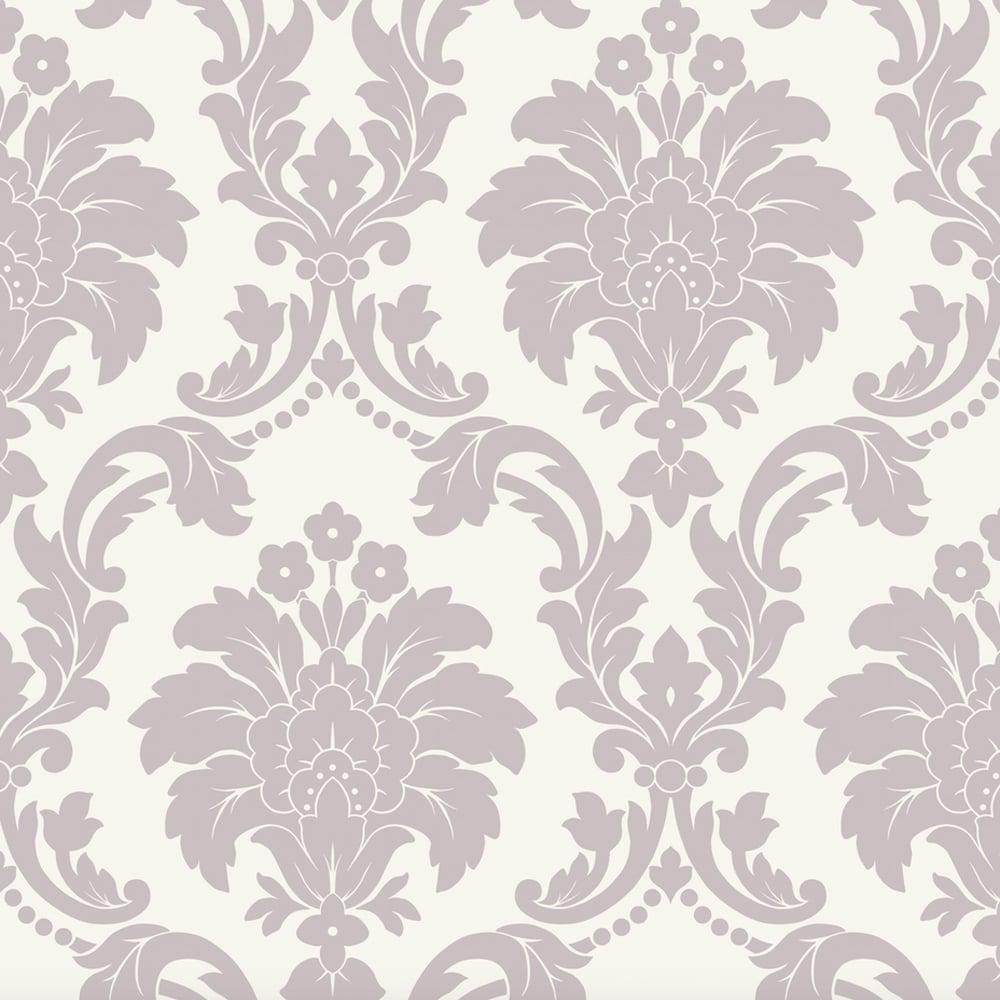 Arthouse Opera Romeo Damask Wallpaper 693501 Blush