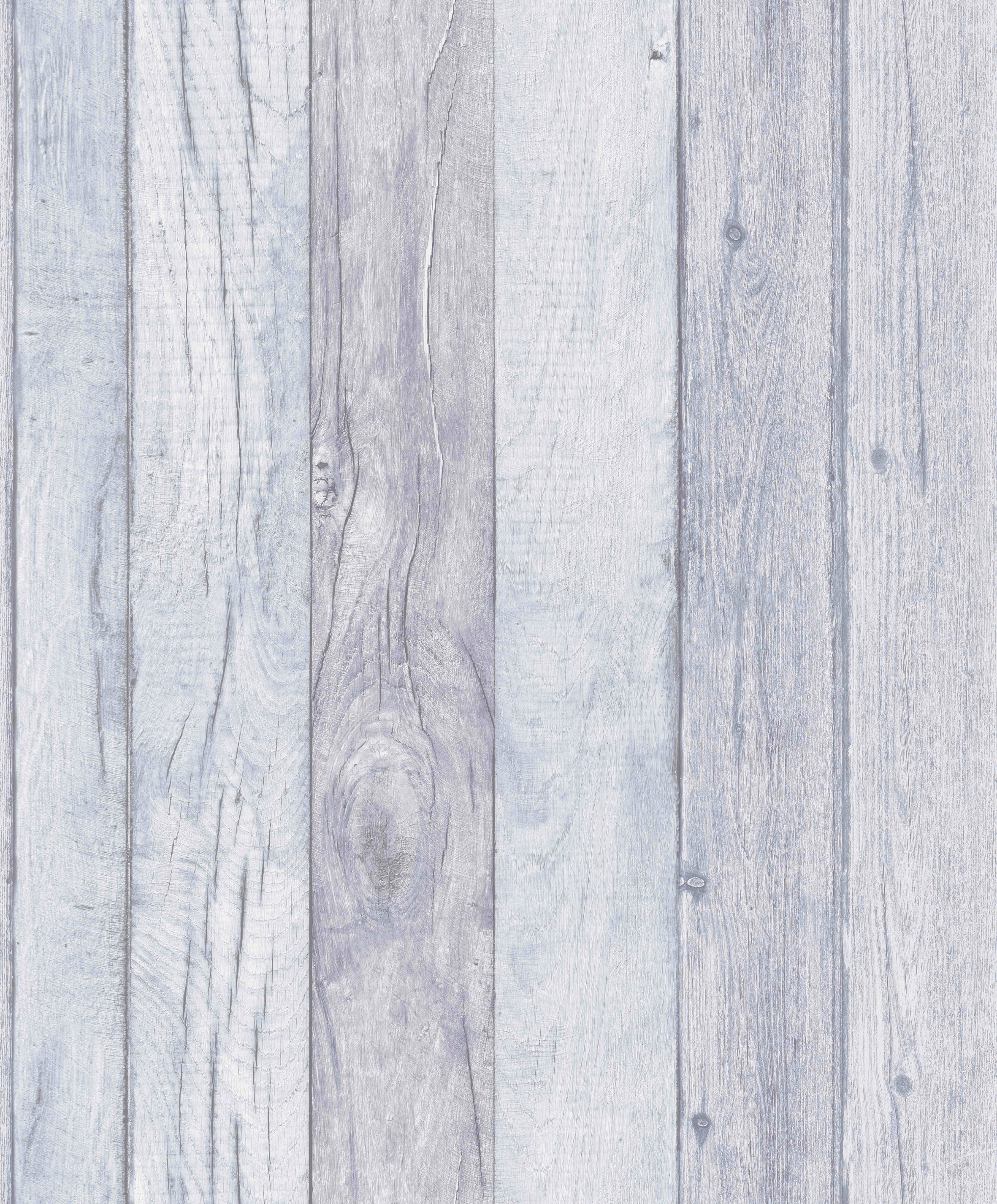 Grandeco ideco home wood wallpaper a17403 blue cut for Wooden wallpaper price
