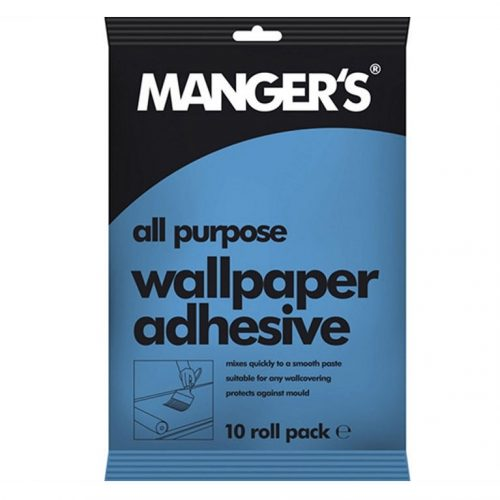 Solvite All Purpose Wallpaper Paste – 7.5 roll packet