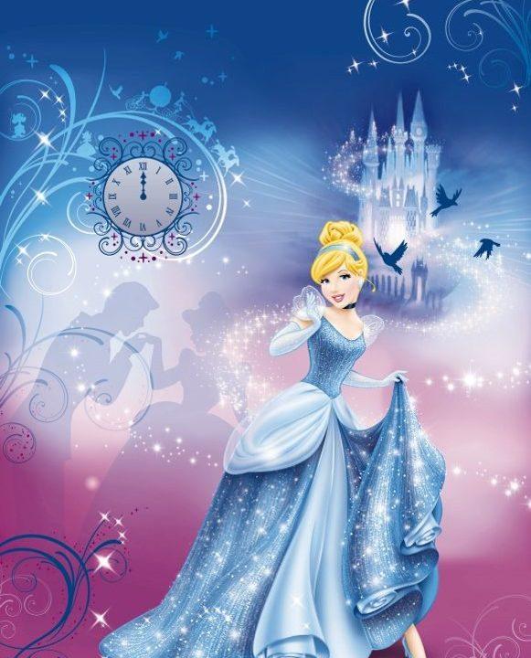 4-407 - Cinderella's Night