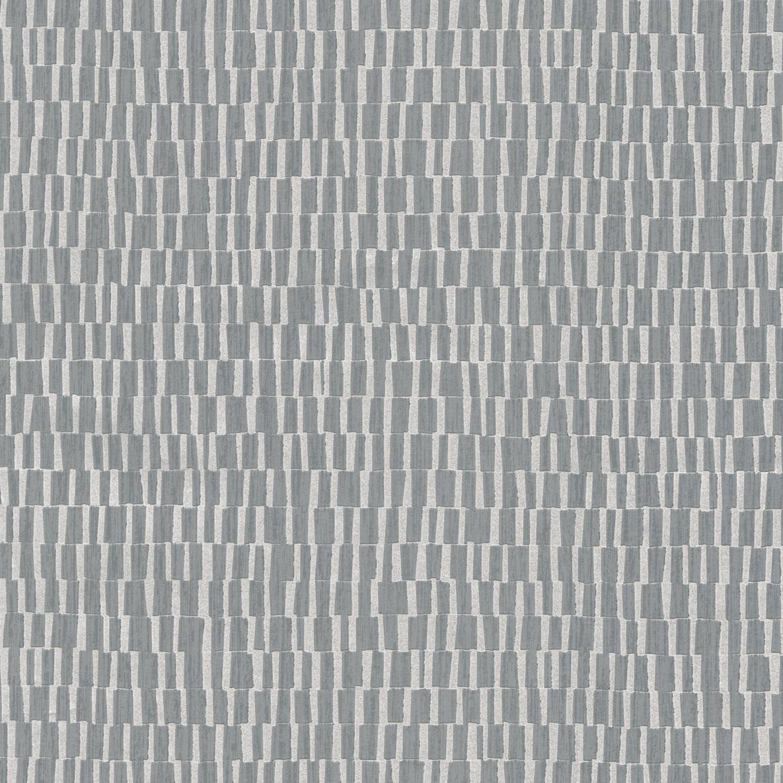 Belgravia greenwich blown vinyl wallpaper 5111 grey for Gray vinyl wallpaper
