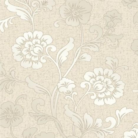 Fine Decor Quartz Floral Wallpaper