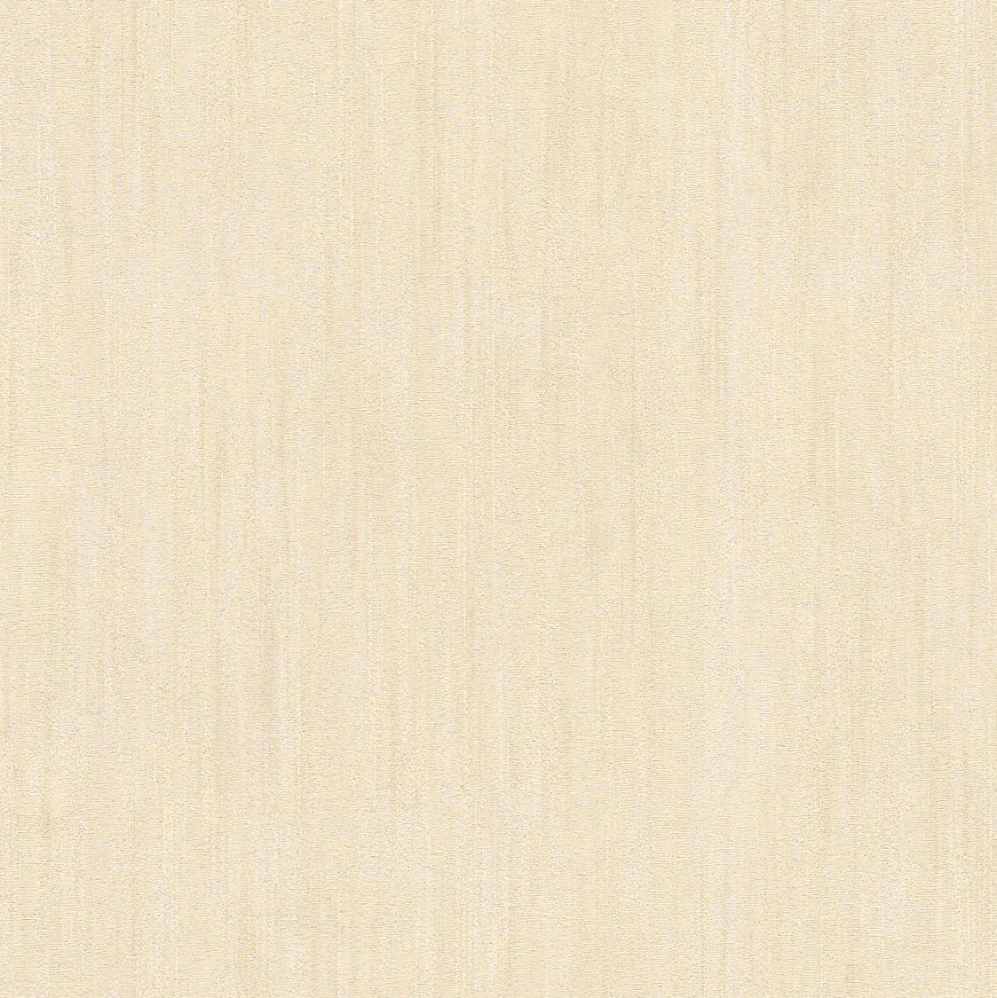 Cream Wallpaper: Fine Decor Milano 7 Plain Vinyl Wallpaper-M95594 -Cream