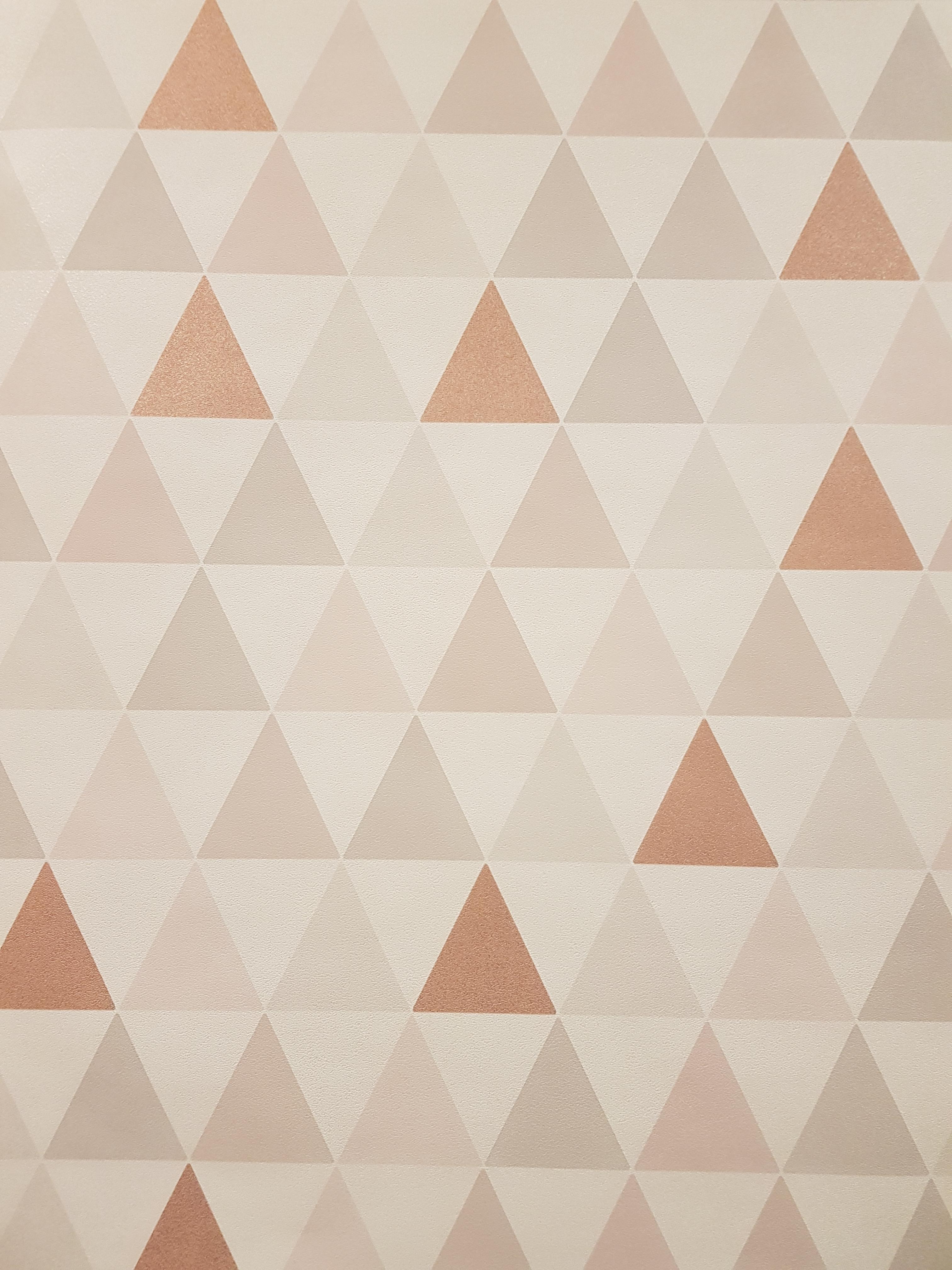 Graham And Brown Tarek Wallpaper 103168 Rose Gold