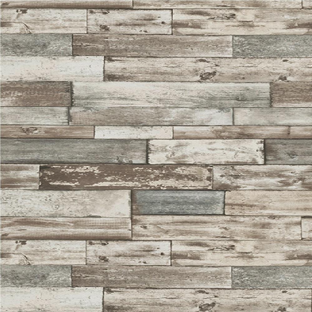 Erismann wood panel effect wallpaper 7319 10 for Wooden wallpaper price