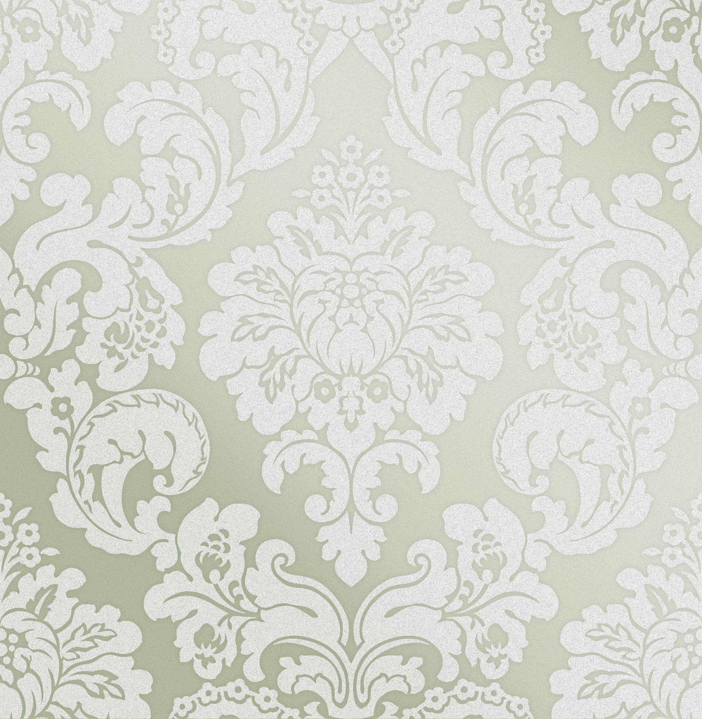 Fine Decor Monaco Damask Wallpaper Fd42250 Antique Gold