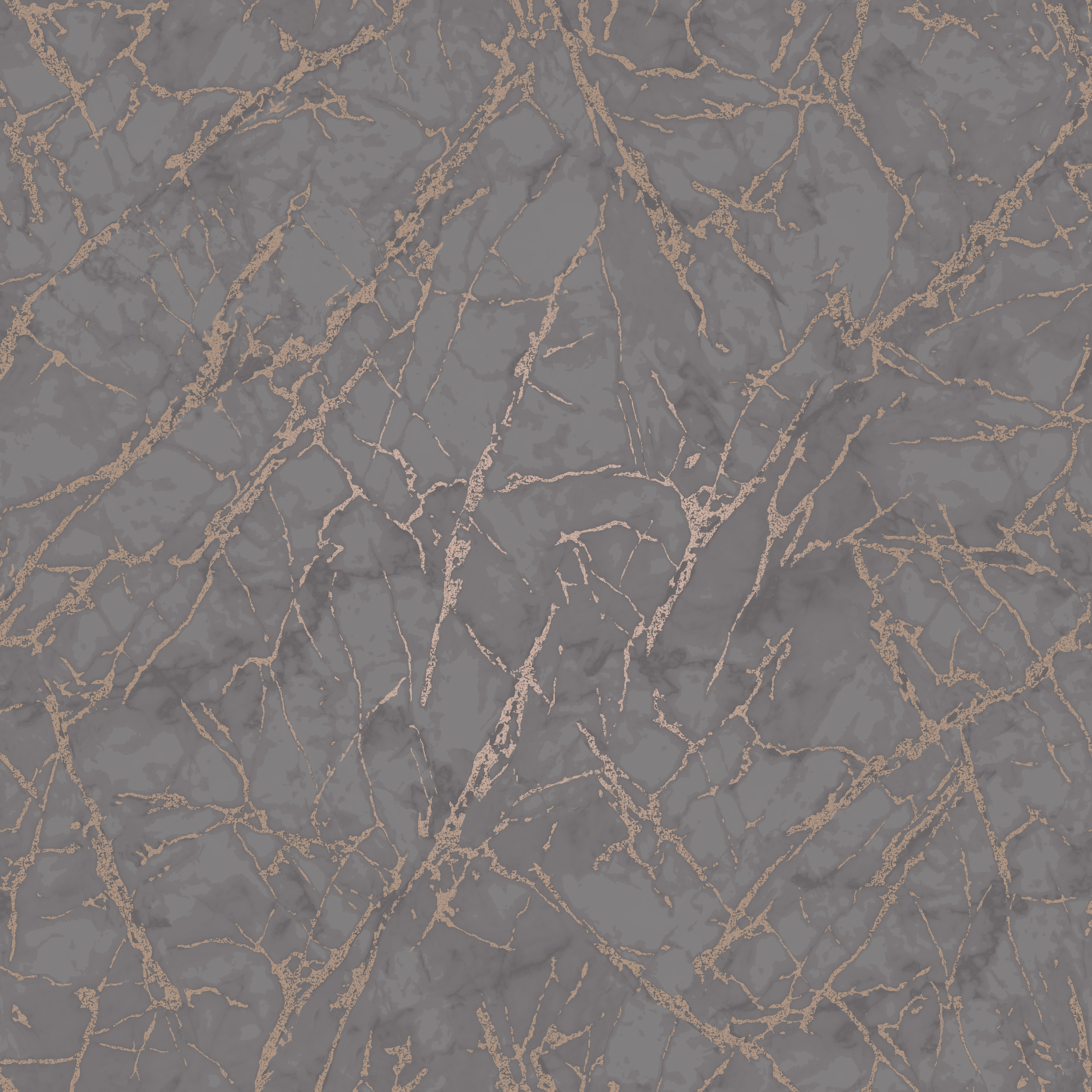 Fine Decor Metallic Marble Wallpaper Fd42267 Greyrose Gold