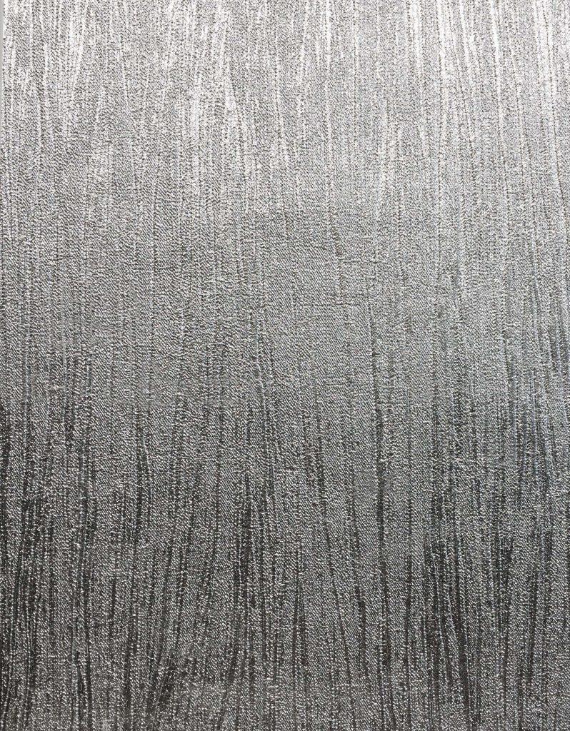 Crown Luxe Lustre Foil Texture Wallpaper M1393 Silver