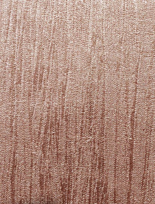 crown luxe plume foil wallpaper m1391 rose gold
