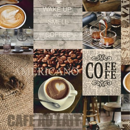 Ordinaire Arthouse Opera Bistro Coffee Wallpaper U2013 665101 U2013 Brown