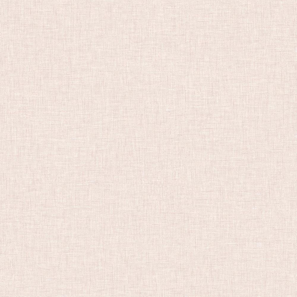 Arthouse Opera Linen Texture Wallpaper 676004 Blush