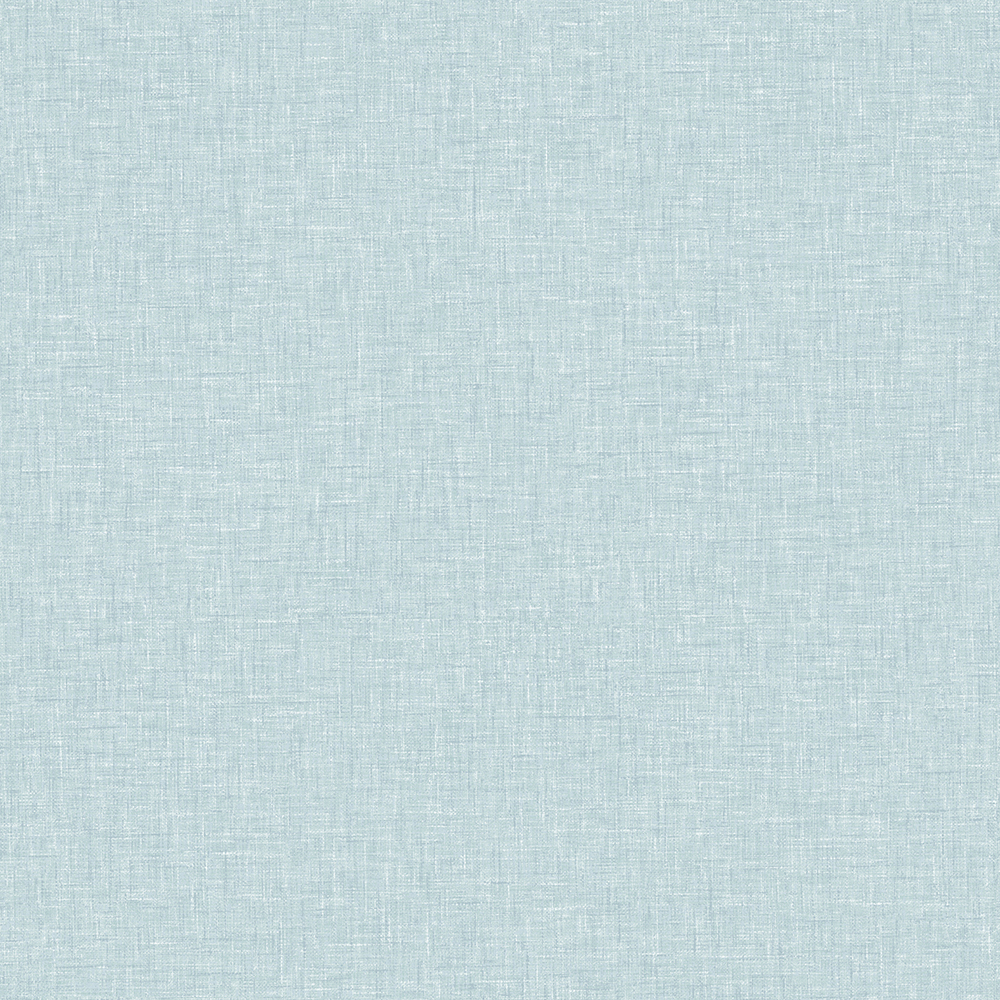 Arthouse opera linen texture wallpaper 676102 blue - Light blue linen wallpaper ...